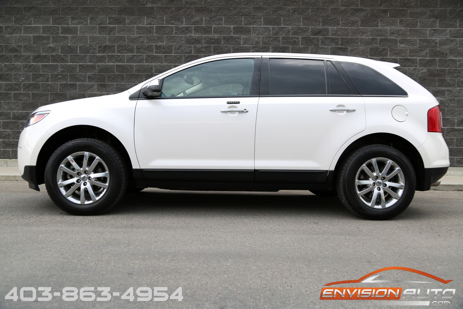 2011 ford edge sel all wheel drive  u2013 1 owner