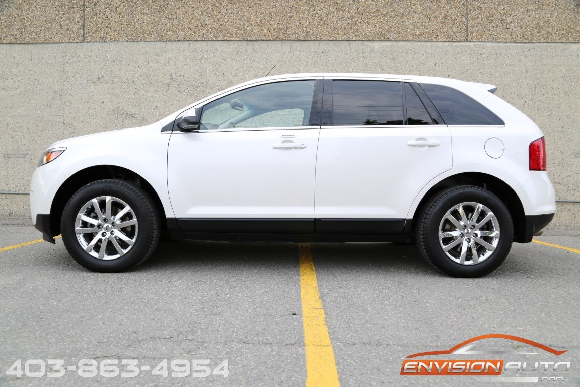 No Down Payment Auto Insurance >> 2013 Ford Edge Limited AWD - Envision Auto