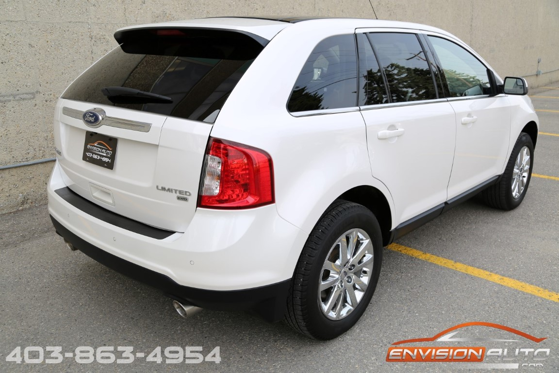2013 Ford Edge Limited AWD - Envision Auto