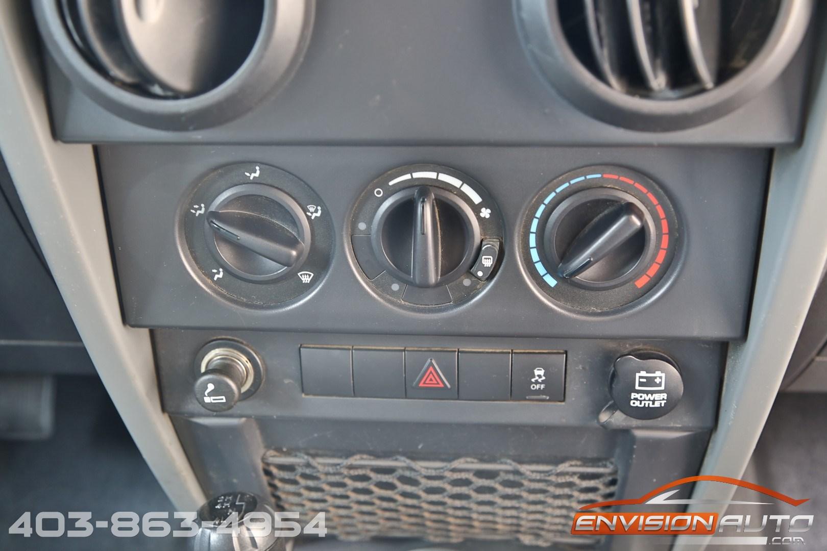2010 Jeep Wrangler Custom Lift Winch Bumper Led Lights