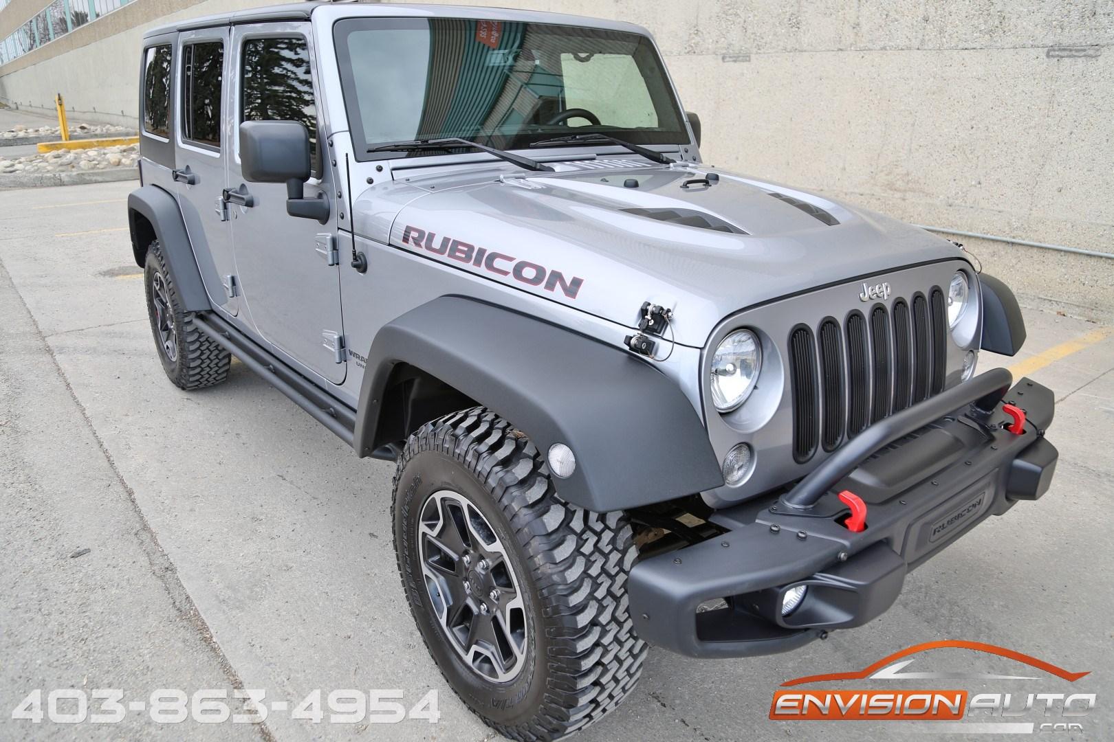 2015 jeep wrangler unlimited rubicon 4 4 hard rock edition envision auto. Black Bedroom Furniture Sets. Home Design Ideas