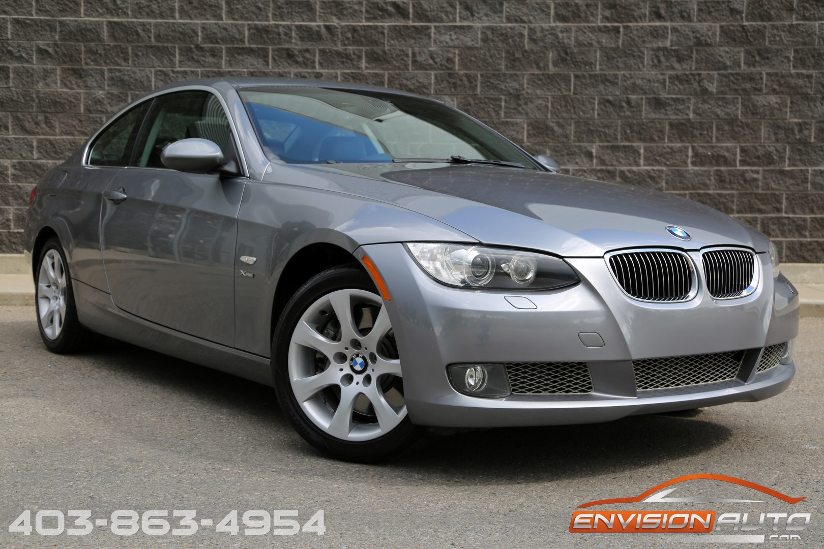 2009 Bmw 335i Xdrive Coupe Warranty Service History