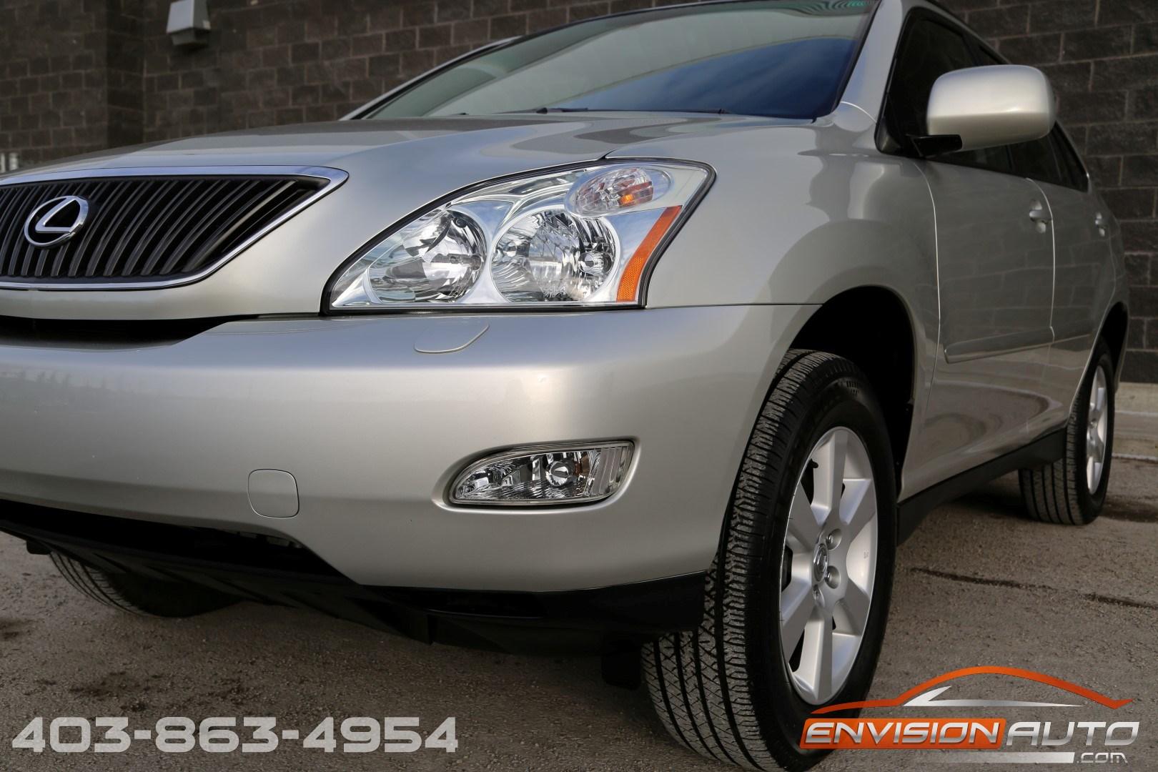 2005 Gmc Sierra 2500Hd >> 2005 Lexus RX330 AWD Premium - Envision Auto