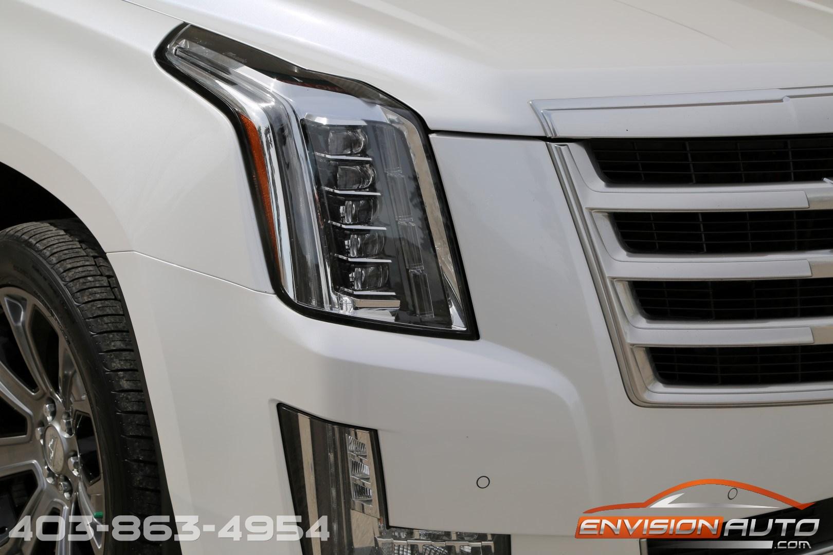2016 Cadillac Escalade ESV Premium 1SC \ 1 OWNER ...