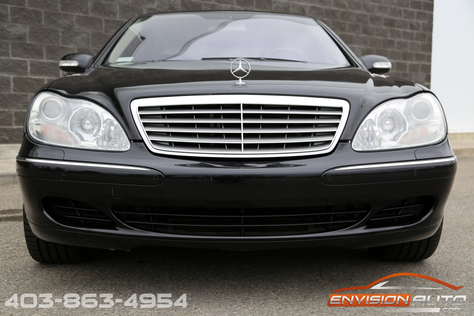 mercedes benz     owner   kms envision auto